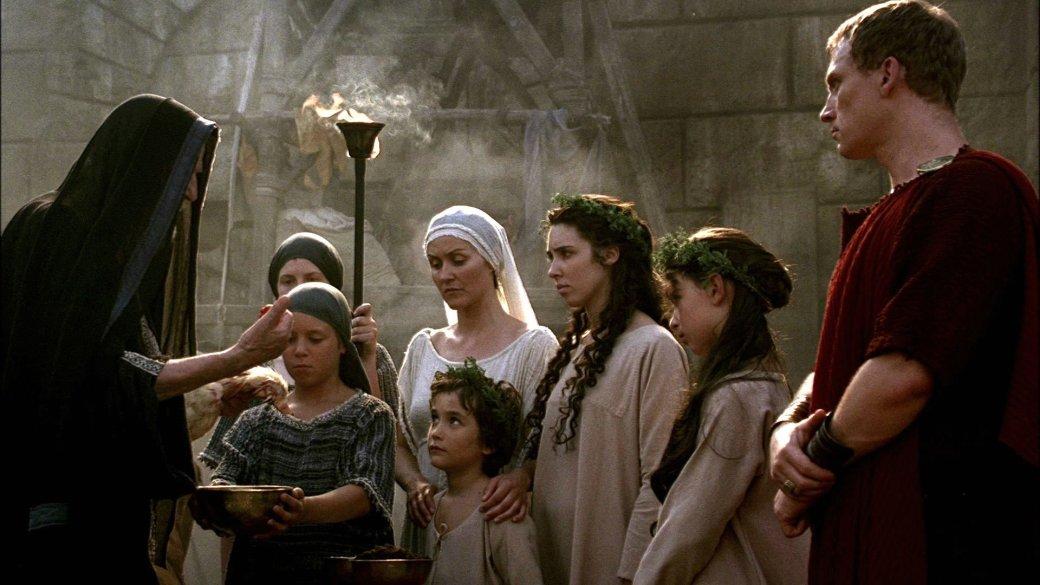Легендарные сериалы: «Рим» | Канобу - Изображение 4