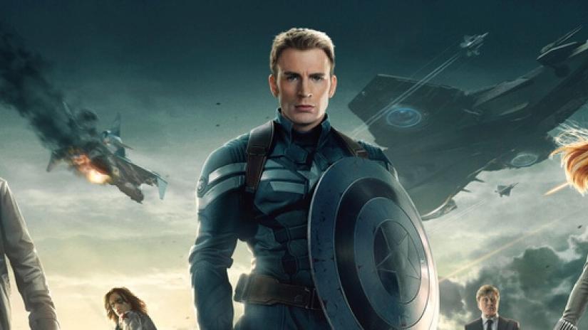 Оказалось, что Капитан Америка всиквеле «Первого мстителя» должен был носить другой костюм. - Изображение 1