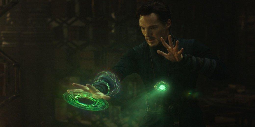 Как Камни Бесконечности вкиновселенной отличаются отсвоих аналогов изкомиксов Marvel. - Изображение 3