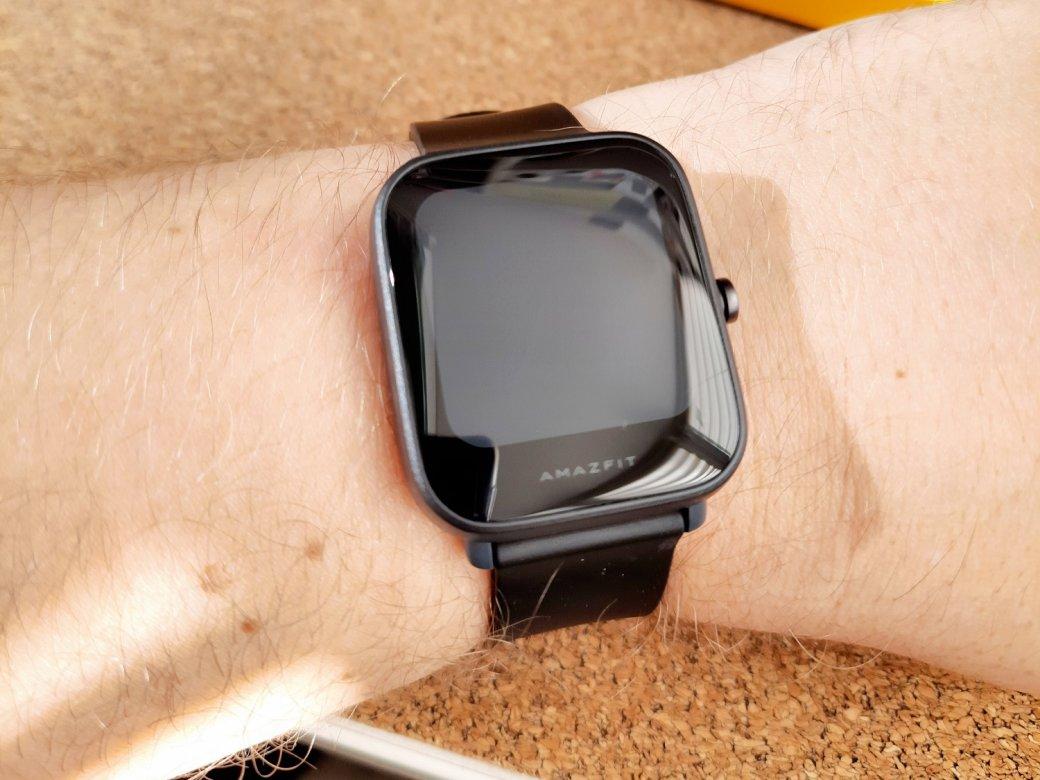 Обзор Amazfit Bip UPro. Симпатичные бюджетные смарт-часы сдатчиком кислорода иGPS | Канобу - Изображение 844