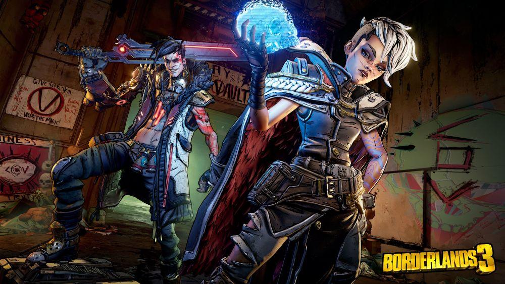 Borderlands 3 тоже пропала из Epic Games Store. Как и отображение низких цен с распродажи | Канобу - Изображение 1