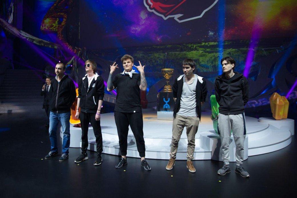 Лучшая игра команды Winstrike Team по Dota 2 – разбор матча, ключевые моменты.   Канобу