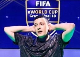 «Сам вырыл себе яму». EAзапретила киберспортсмену участвовать втурнирах закритику FIFA19