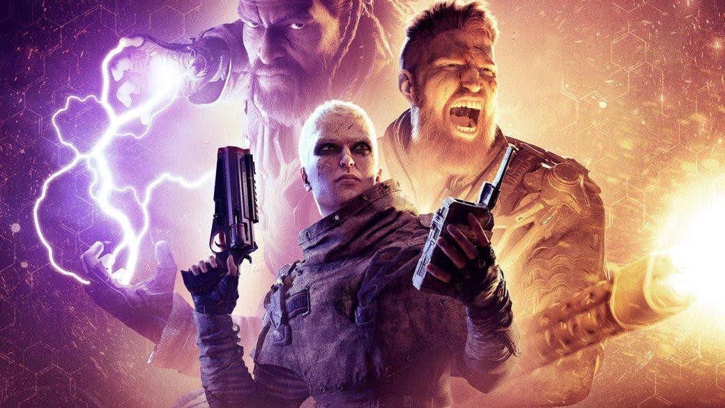 Что выходит вапреле: новые игры для PC, PS4, Xbox One, Switch иконсолей нового поколения | Канобу