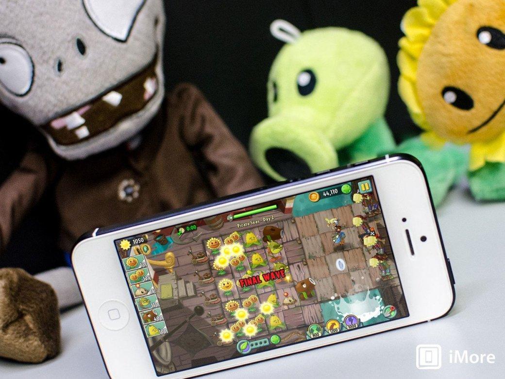Plants vs Zombies 2, CoD: Ghosts и еще 11 игровых трейлеров недели | Канобу - Изображение 1