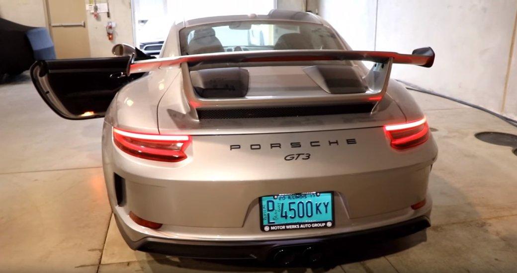 Porsche Panamera GTS, Mercedes-Benz E-Class, BMW i8. На каких тачках ездят известные киберспортсмены. - Изображение 16