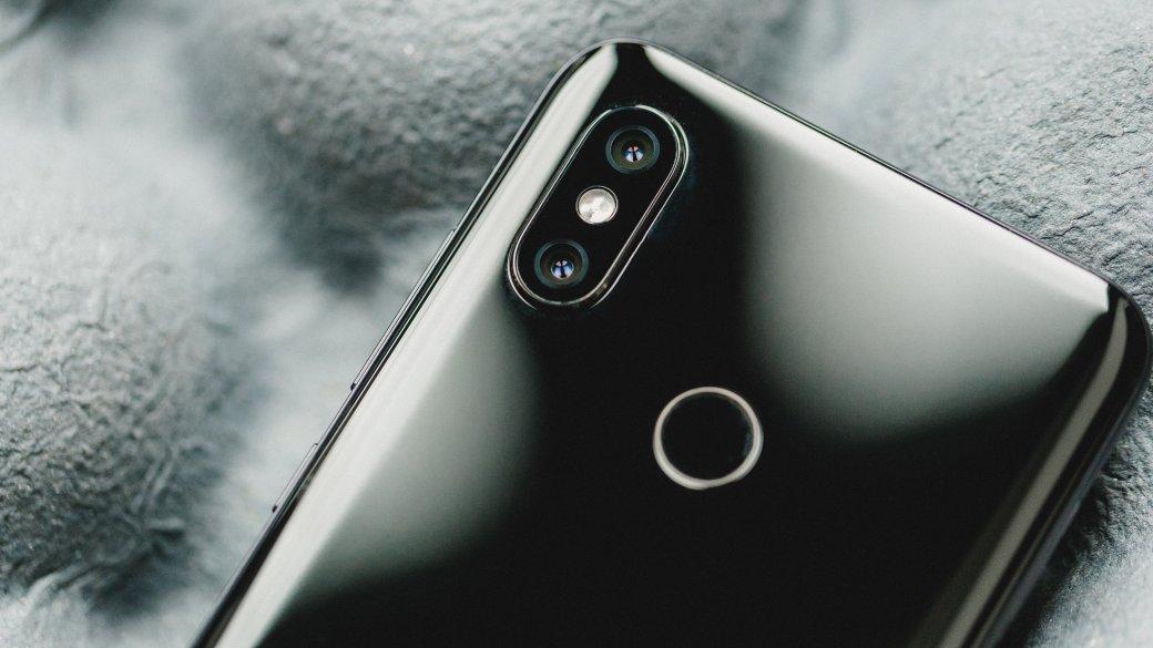 Samsung иXiaomi представили камеру для смартфонов на 108Мп | Канобу - Изображение 3036