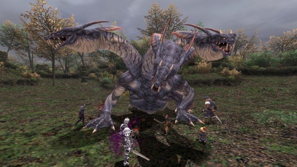 5 худших выпусков Final Fantasy | Канобу - Изображение 3