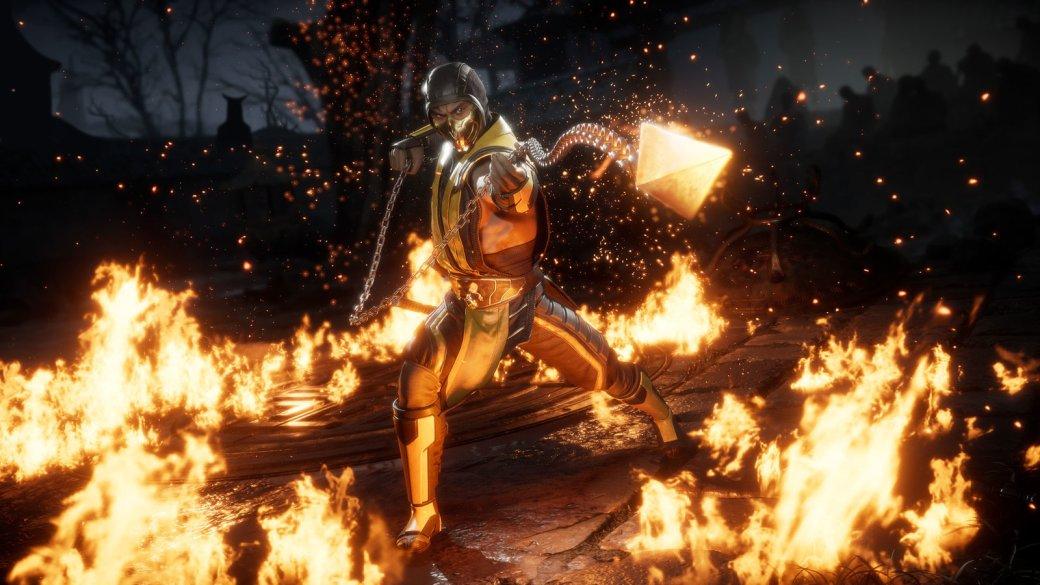 Впечатления отбета-теста Mortal Kombat 11— самый жестокий файтинг стал еще лучше, ноесть вопросы | Канобу
