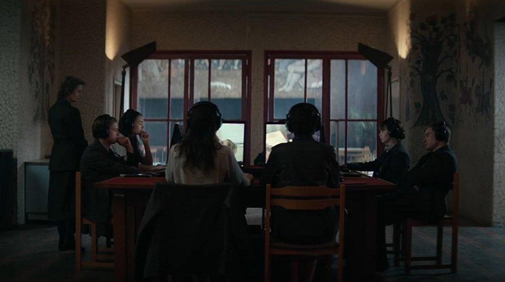Рецензия нашпионский триллер «Красный воробей»— даже Дженнифер Лоуренс неспасает отскуки | Канобу - Изображение 9140