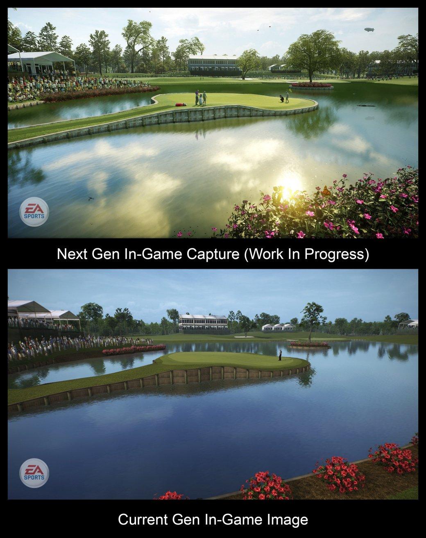 Тайгер Вудс и EA Sports завершили сотрудничество | Канобу - Изображение 83