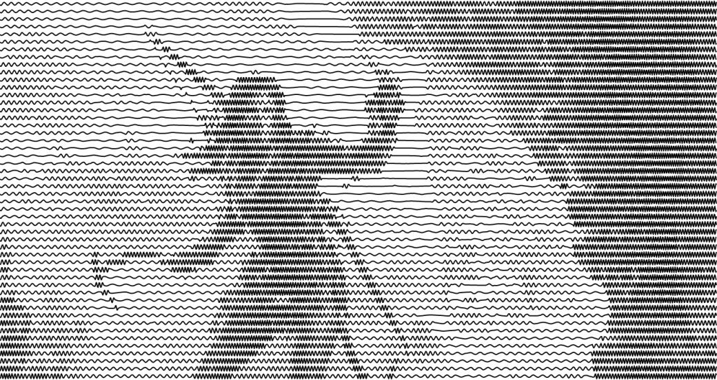 Бэтмен, Ведьмак и Макс Пэйн в минимализме — всего 50 линий и 2 цвета   Канобу - Изображение 6943