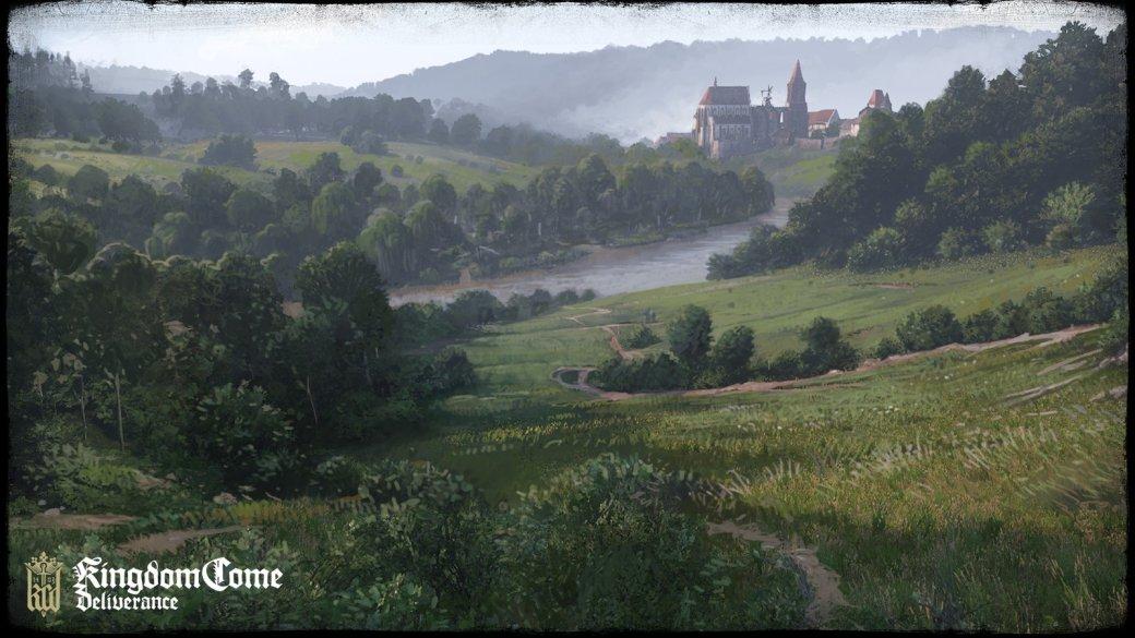 В работе. Живые впечатления от Kingdom Come: Deliverance — игры Warhorse Studios про Богемию | Канобу - Изображение 6000