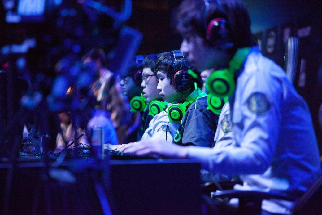 Политизированные игры. А нужна ли киберспорту Олимпиада? . - Изображение 9