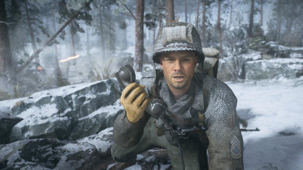 Рецензия на Call of Duty: WWII | Канобу - Изображение 1