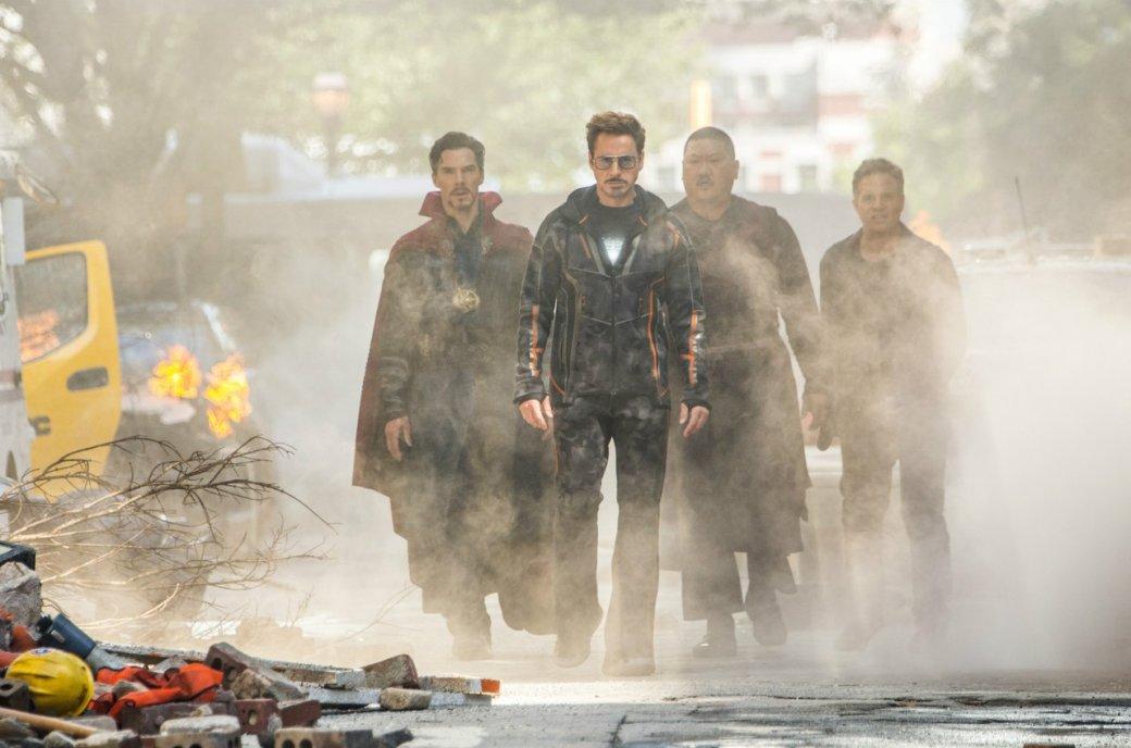 Мнение. «Мстители: Война Бесконечности»— кульминация киновселенной или грандиозный обман? | Канобу - Изображение 15576