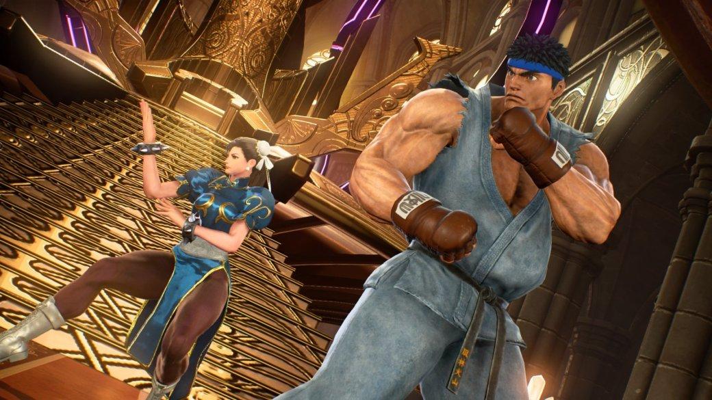 Рецензия на Marvel vs. Capcom: Infinite. Обзор игры - Изображение 1