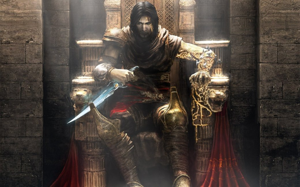 Куда делась Prince ofPersia после The Two Thrones: экранизация, ремейки, новые «Пески» иVR-игра   Канобу