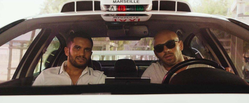 Рецензия на«Такси 5»— бездушное издевательство над одной излучших французских кинофраншиз | Канобу