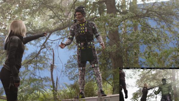 Как выглядела Капитан Марвел в«Эре Альтрона»— всеть попали кадры изудаленных сцен фильмов Marvel | Канобу - Изображение 11788