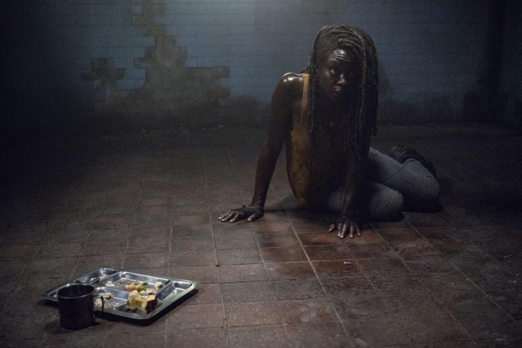 Чем удивила 13 серия 10 сезона «Ходячих мертвецов» | Канобу - Изображение 17523