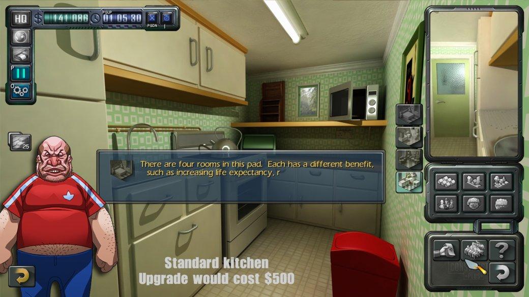 Обзор Constructor Plus— лучшей игры про грязные методы конкуренции | Канобу - Изображение 2