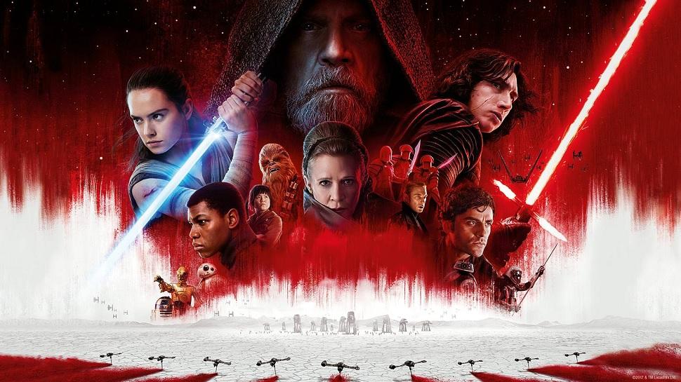 Слух: в Сети появились спойлеры девятого эпизода «Звездных войн». - Изображение 1