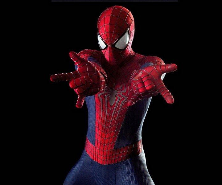 Человек-паук: Рейми или Уэбб?   Канобу