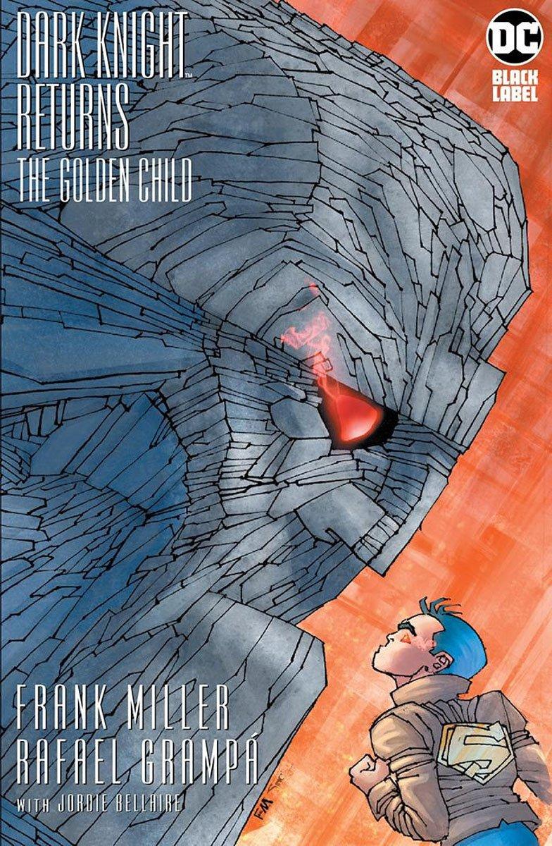 Суровый Дарксайд иновая Бэтвумен наобложках к«Возвращению Темного рыцаря» Фрэнка Миллера   Канобу - Изображение 0