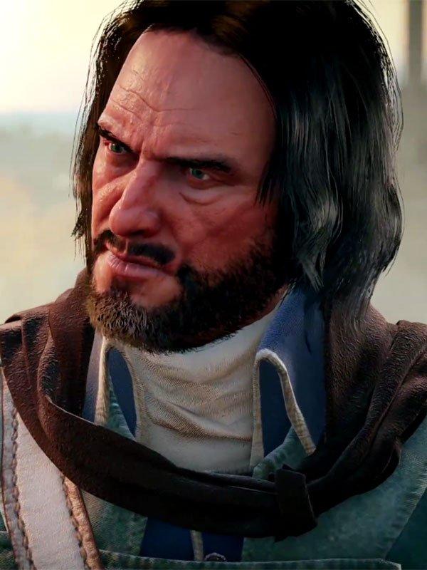 «Убийцы» серии Assassin's Creed | Канобу - Изображение 63