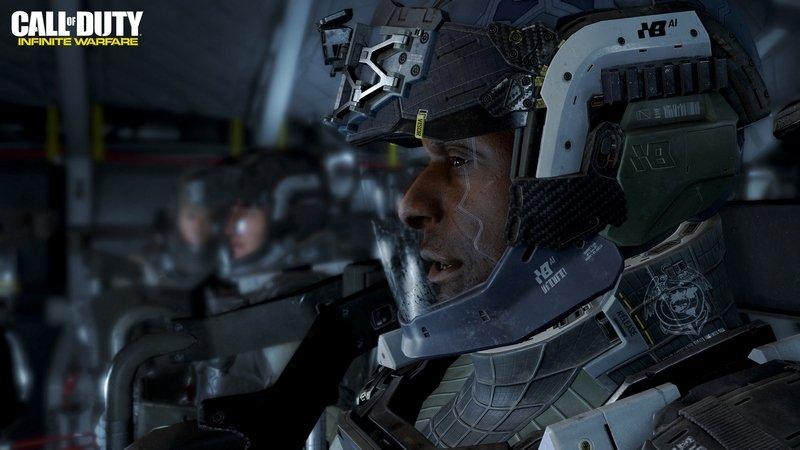 Бои в Call of Duty: Infinite Warfare обещают быть головокружительными | Канобу - Изображение 2480