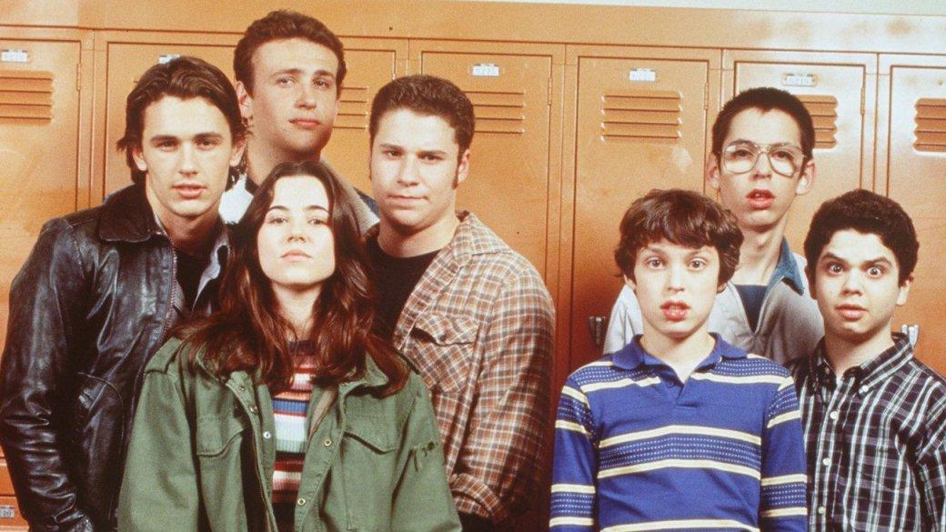 Лучшие сериалы про подростков и школу - список школьных сериалов про подростковую любовь | Канобу - Изображение 7755