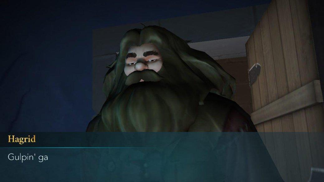 Harry Potter: Hogwarts Mystery — дневник первокурсника. Мобильная игра по мотивам «Гарри Поттера» | Канобу - Изображение 708