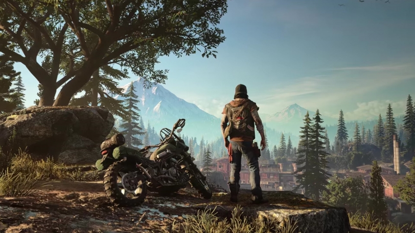 GameInformer: что изменилось в Days Gone за год?  | Канобу - Изображение 1