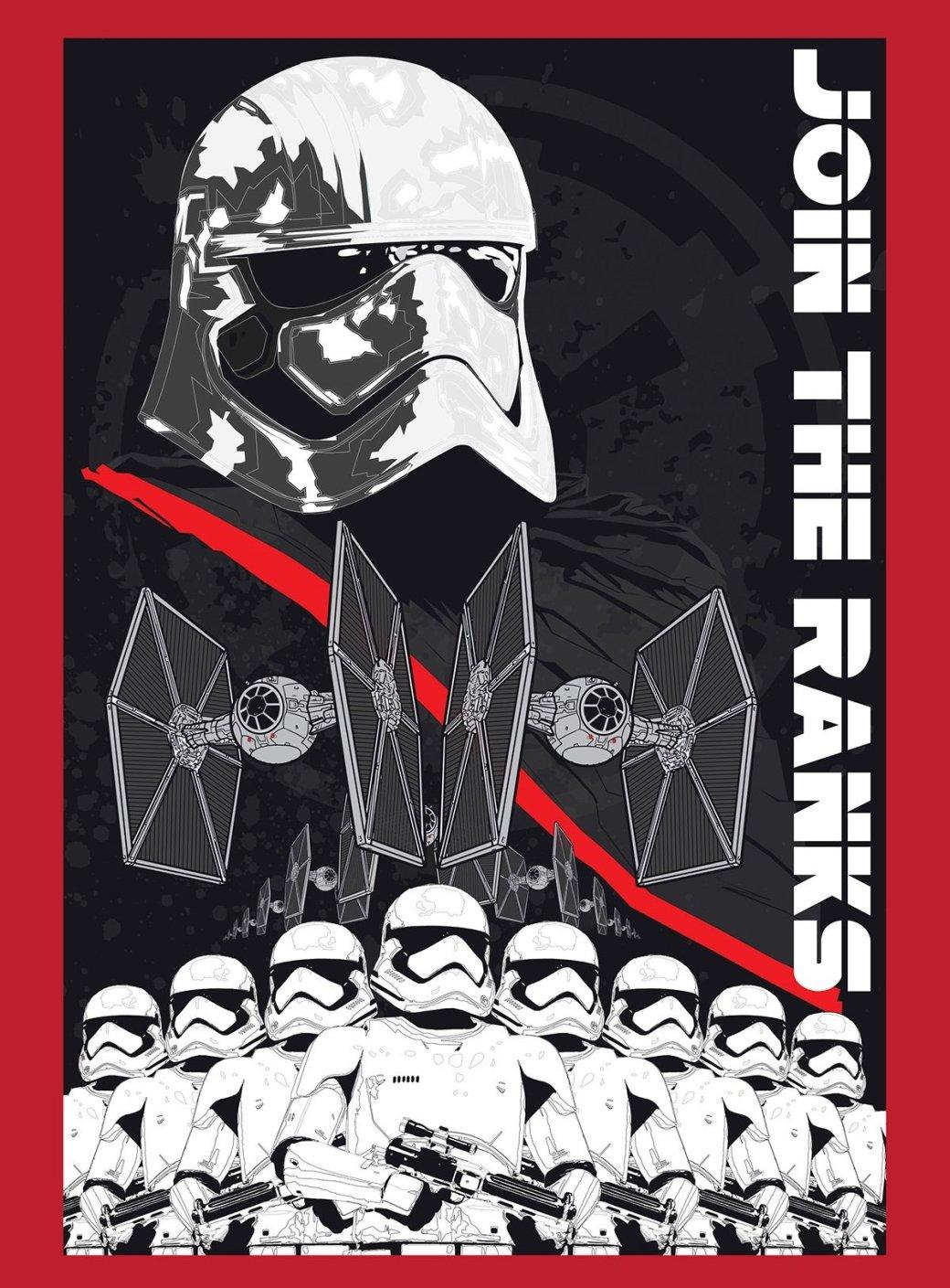 Все, что вам нужно знать о 7-м эпизоде «Звездных войн»   Канобу - Изображение 24