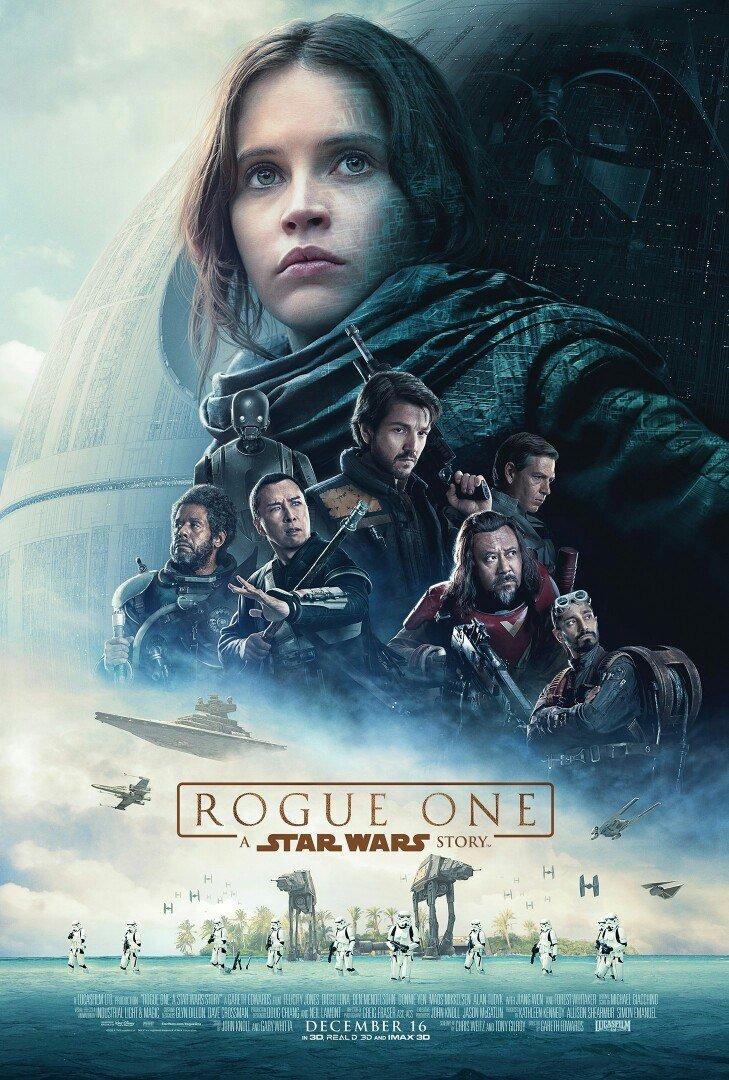 Финальный трейлер Star Wars: Rogue One  | Канобу - Изображение 10405