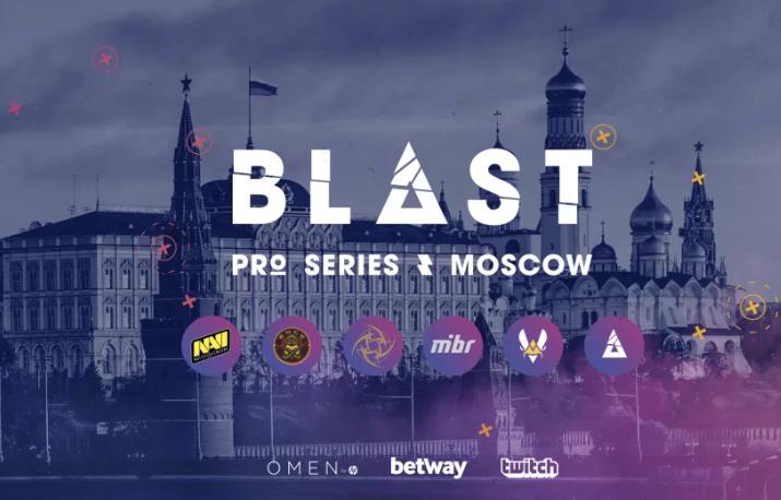 На турнире по CS:GO BLAST Pro Series Moscow будут разыграны 2 путевки в Копенгаген | Канобу - Изображение 4560