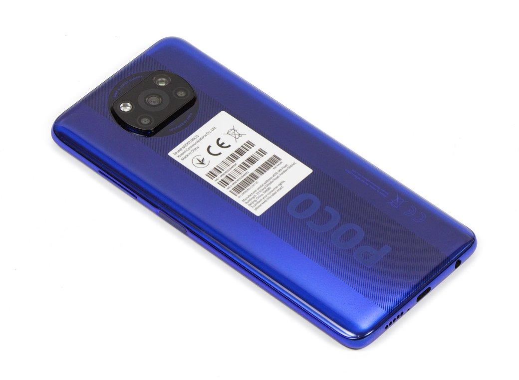 Обзор смартфона Xiaomi PОСО X3 NFC | Канобу - Изображение 8020