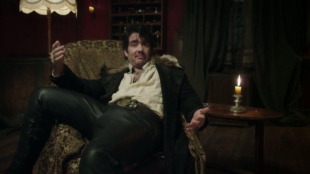 «Реальные упыри» – изящная комедия о вампирах. - Изображение 4