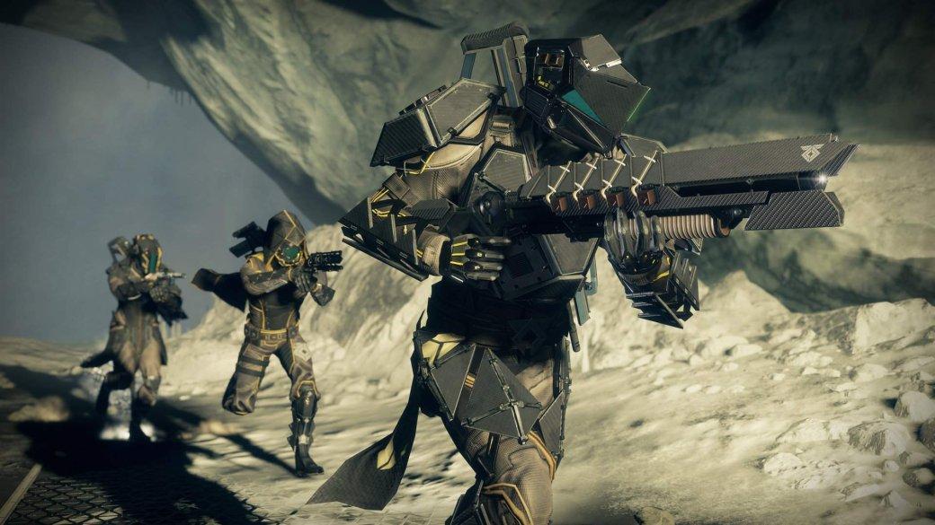 Destiny 2 заслуживает еще один шанс. Играем вDLC «Военный разум», слушаем Симфонию №6 Чайковского. - Изображение 5