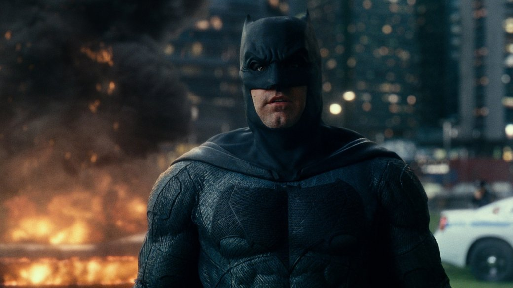Бен Аффлек не против стать режиссером нового фильма вовселенной DC | Канобу - Изображение 2