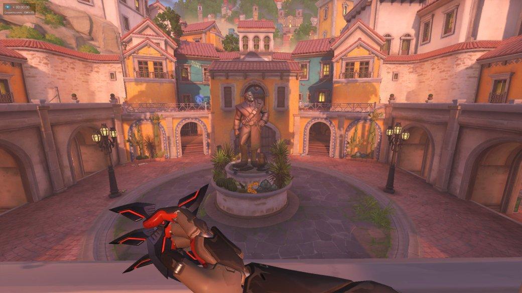 Годовщина Overwatch: подробно об ивенте и итогах года в игре   Канобу - Изображение 5817