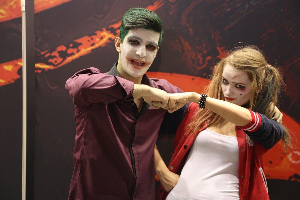 «Игромир 2015» и Comic Con Россия в лицах | Канобу - Изображение 30