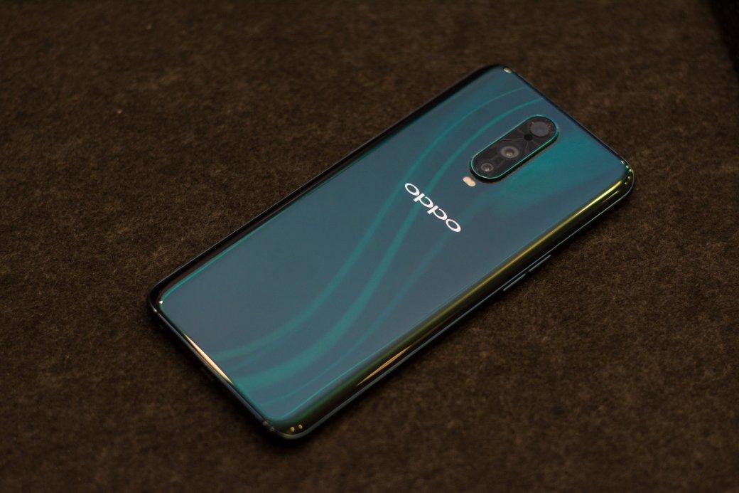 Быстро заряжается и отлично снимает. Обзор смартфона OPPO RX17 Pro | Канобу - Изображение 4