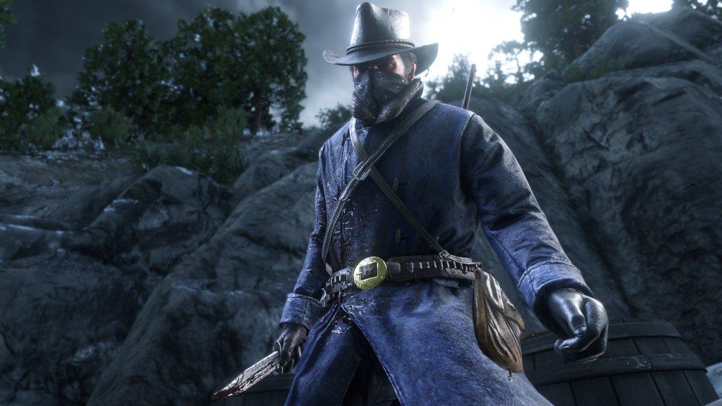 Превью Red Dead Redemption 2. 3 часа игры Rockstar на презентации, самый амбициозный immersive sim | Канобу - Изображение 6