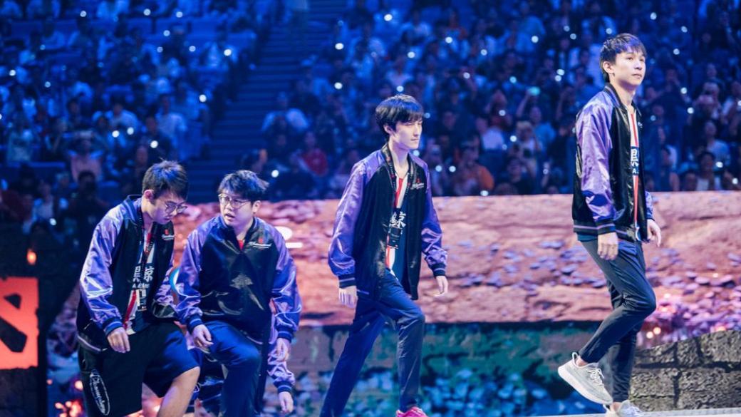Почему нестоит критиковать китайских болельщиков наThe International 2019 | Канобу - Изображение 3