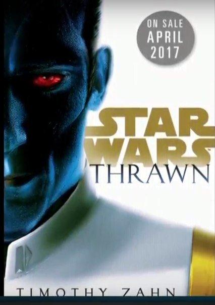 Адмирал Траун возвращается в трейлере третьего сезона Star Wars Rebels | Канобу - Изображение 0
