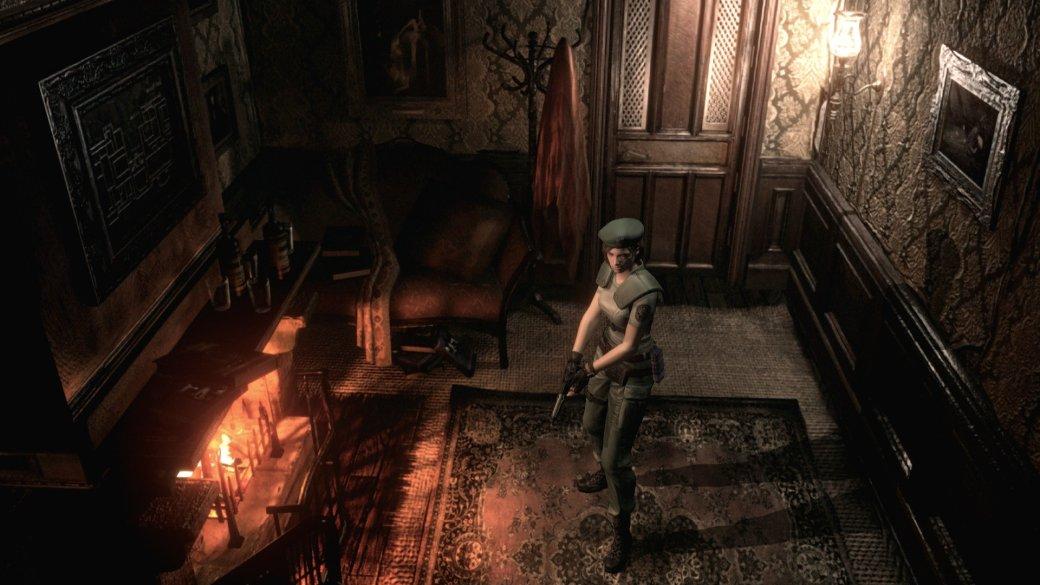 Почему сценарий Resident Evil 2— один изхудших всерии | Канобу - Изображение 5