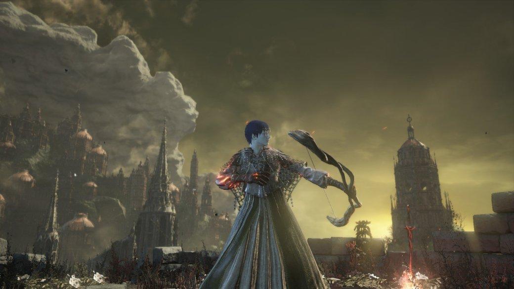 Где найти все новые предметы вDark Souls 3: The Ringed City | Канобу - Изображение 18
