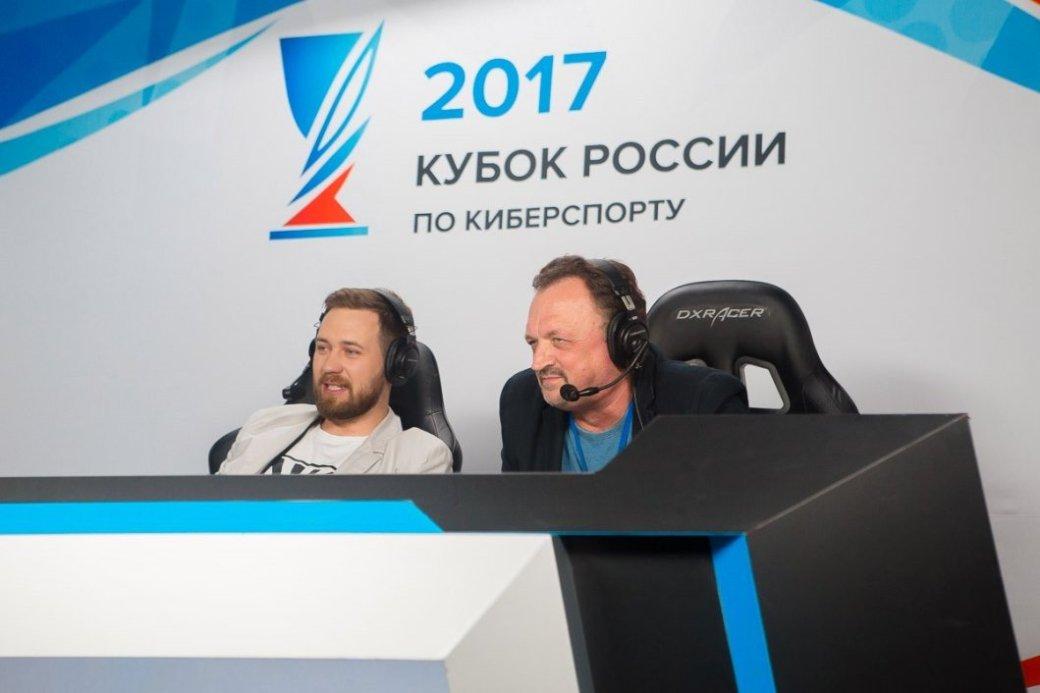 Виктор Гусев: «Аргументы против шахмат почти такие же, как и против киберспорта»   Канобу - Изображение 8349